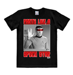 Camiseta Star Trek  241812