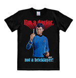 Camiseta Star Trek 241813