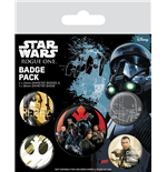 Broche Star Wars 241845