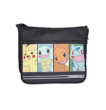 Bolsa Messenger Pokémon - Starting Characters