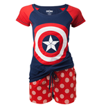 Pijama Captain America: Civil War 241894