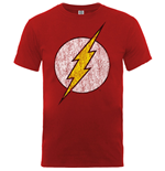 Camiseta Flash 241904