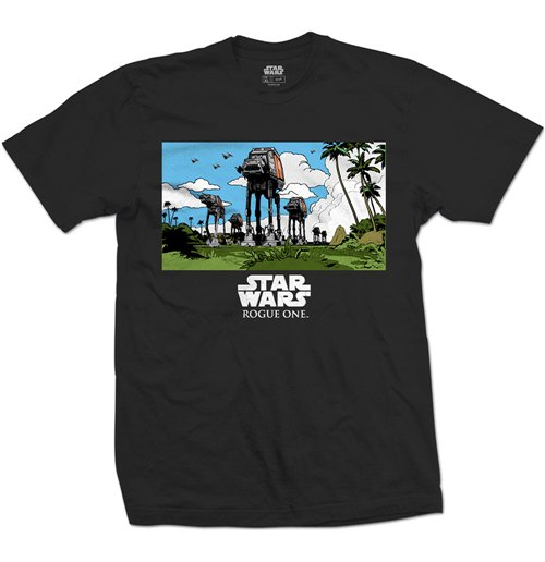 Camiseta Star Wars 241922