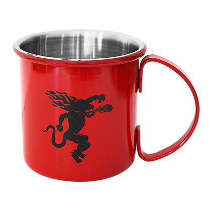 Caneca Fireball Cinnamon Whisky