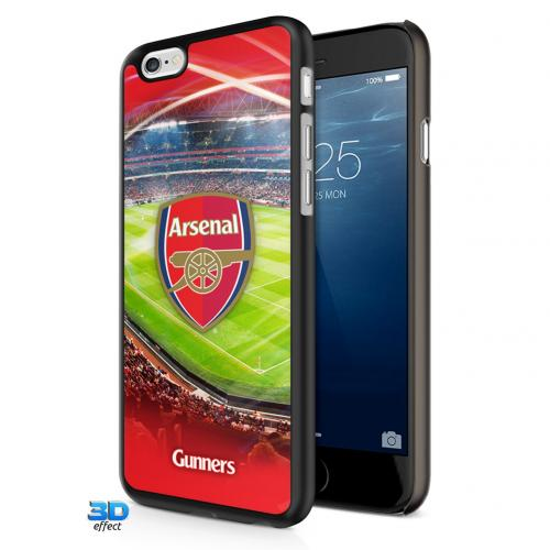 Carcaça 3D iPhone 7 Arsenal