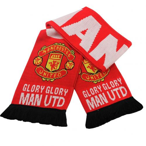 Cachecol Manchester United FC 242067