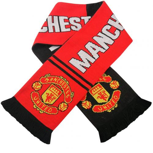 Cachecol Manchester United FC 242068