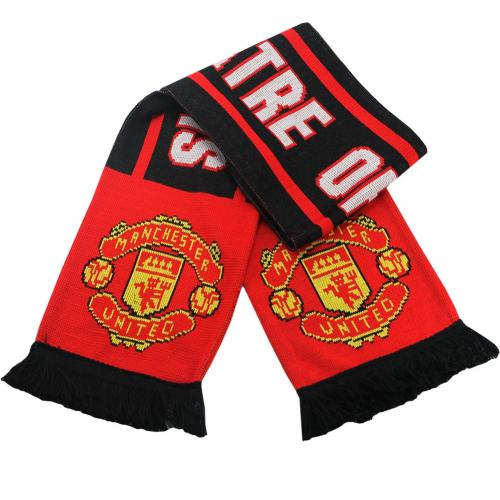 Cachecol Manchester United FC 242069