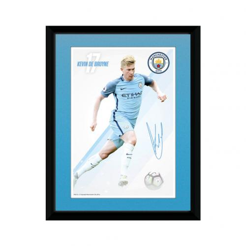 Poster Manchester City FC 242072