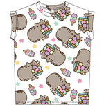 Camiseta Pusheen 242223