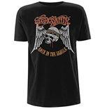 Camiseta Aerosmith 242252