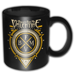 Caneca Bullet For My Valentine 242266