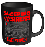 Caneca Sleeping with Sirens 242325