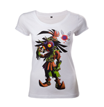 Camiseta The Legend of Zelda 242400