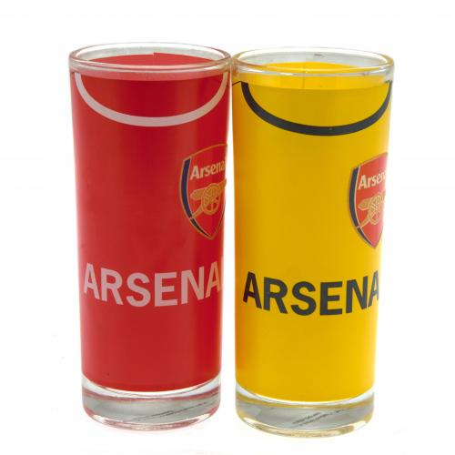 Copo Arsenal 242425