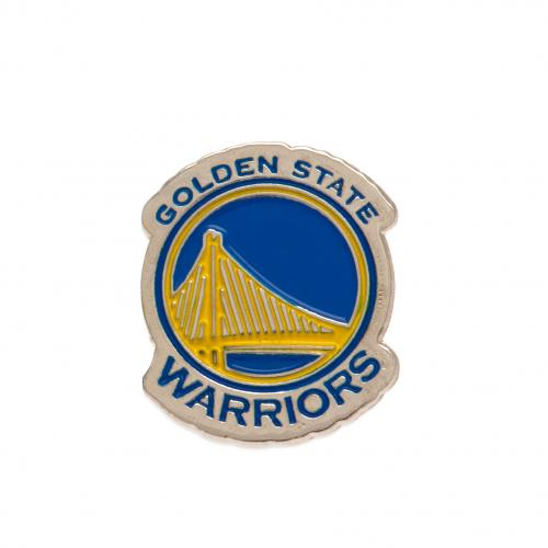 Broche Golden State Warriors