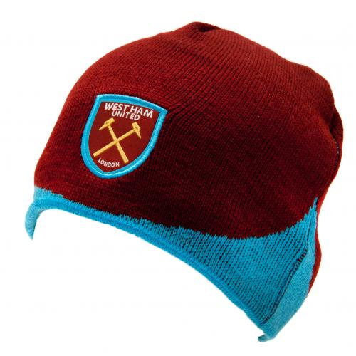Boné de beisebol West Ham United 242451