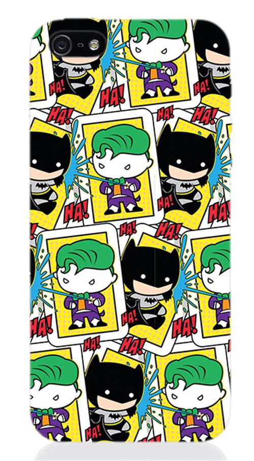 Capa para iPhone Batman 242508