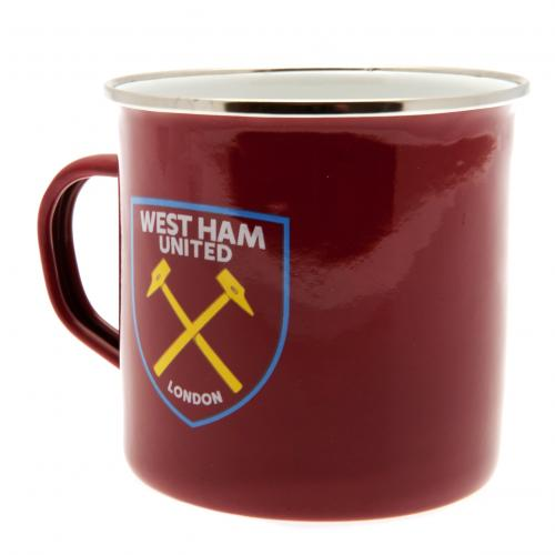 Caneca West Ham United 242541