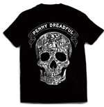 Camiseta Penny Dreadful 242727