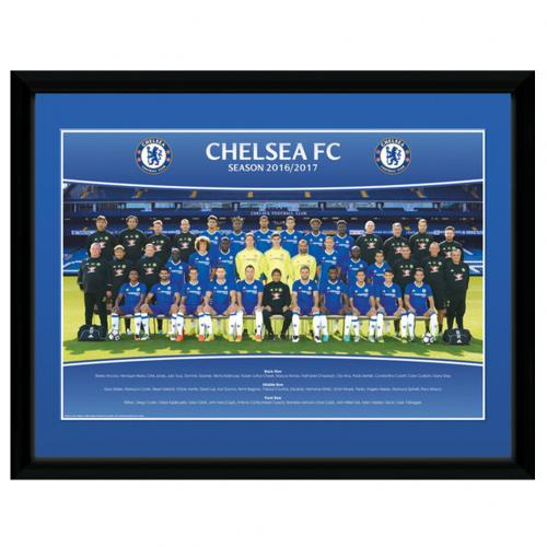 Póster Chelsea Picture Squad