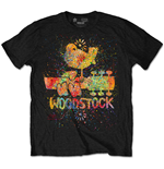 Camiseta Woodstock 242866