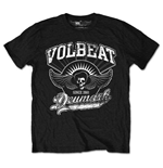 Camiseta Volbeat 242867