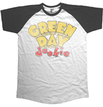Camiseta Green Day Dookie