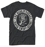 Camiseta Gas Monkey Garage 243002