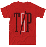 Camiseta Twenty One Pilots 243014
