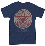 Camiseta Supernatural 243018