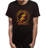 Camiseta Flash - Tv Logo