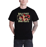 Camiseta Billy Talent 243069