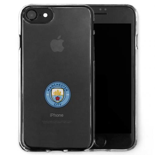 Capa para iPhone Manchester City FC 243084