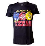 Camiseta Power Rangers  243096