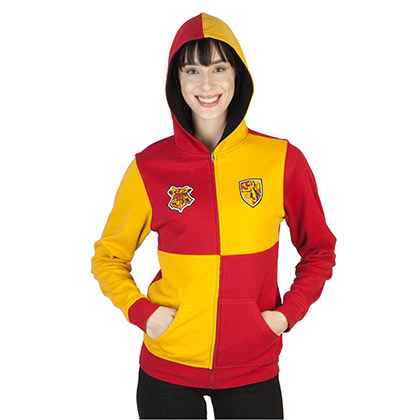 Moletom Harry Potter Gryffindor