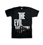 Camiseta The Evil Within 243299