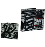 Carteira Run DMC 243338