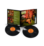 Vinil Elvis Presley - Way Down In The Jungle Room (2 Lp)