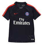 Camiseta Paris Saint-Germain 2016-2017