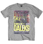 Camiseta Doctor Who 243669