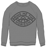 Suéter Esportivo Bring Me The Horizon 243673