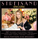 Vinil Barbra Streisand - Encore: Movie Partners Sing Broadway