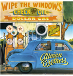 Vinil Allman Brothers Band - Wipe The Windows, Check Th (2 Lp)