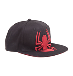 Boné Spiderman Embroidered Red Spidey Logo