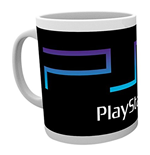 Caneca PlayStation 243918