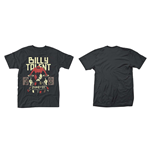 Camiseta Billy Talent 243959