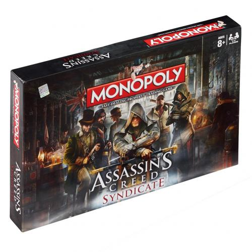 Brinquedo Assassins Creed 243965