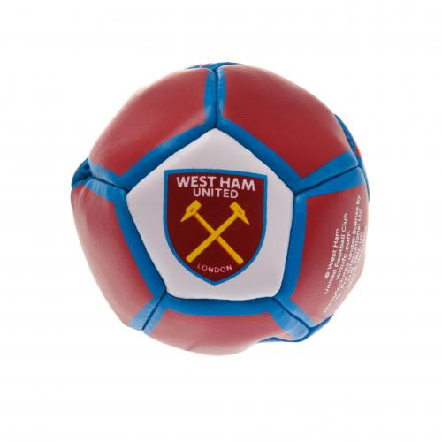 Bola West Ham United 244092