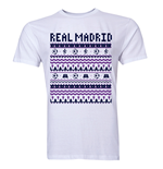 Camiseta Real Madrid (Branco)